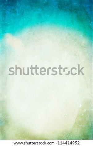 Vintage paper background - stock photo
