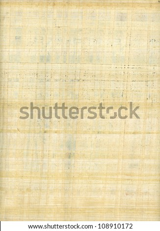 vintage paper; pergament,Parchment texture - stock photo