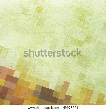 vintage paper texture, abstract grunge background - stock photo