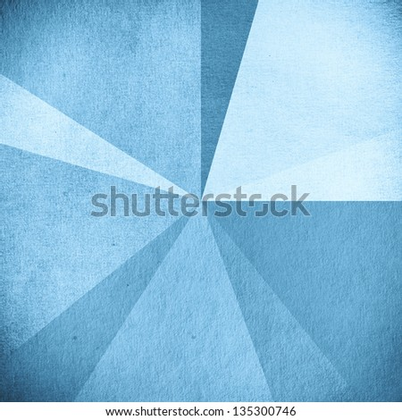 vintage paper texture, retro distressed background - stock photo