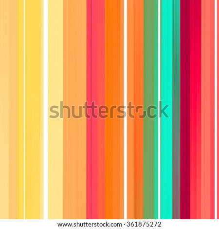 Vintage striped background. Grunge pattern. - stock photo