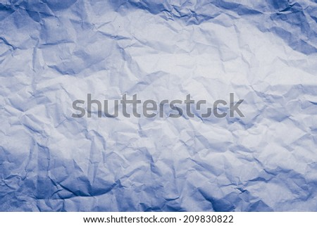 Vintage, textured paper background. See my portfolio for other color - stock photo