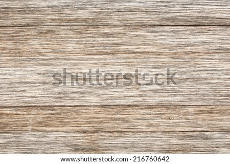 Vintage wood for background and texture
