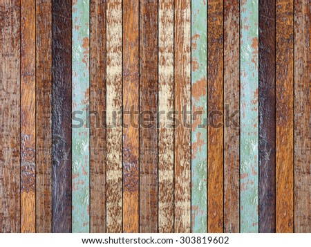 vintage wooden backgrounds textures - stock photo