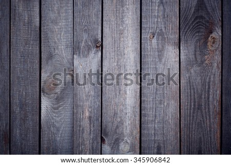 Vintage wooden wall, wooden house, close-up timber, boards for construction, natural building material, ecological construction. - stock photo