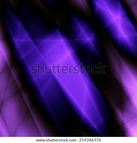 Violet abstract pattern web graphic design - stock photo