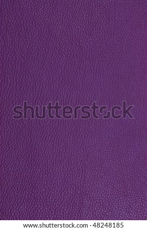 violet leather texture to background