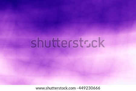 Violet sky background abstract power website backdrop - stock photo