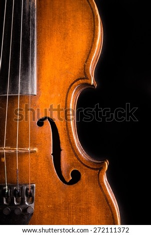 Violin, Musical Instrument, Classical Music.