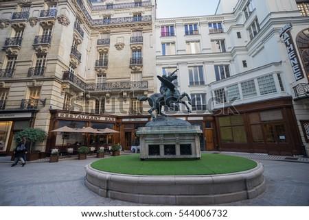 Fragonard stock photos royalty free images vectors shutterstock - Musee fragonard paris ...