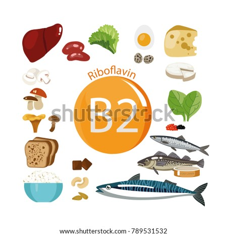 vitamin foods