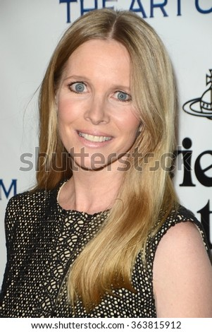 vLOS ANGELES - JAN 9:  Lauralee Bell at the The Art of Elysium Ninth Annual Heaven Gala at the 3LABS on January 9, 2016 in Culver City, CA