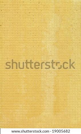 wafer - stock photo
