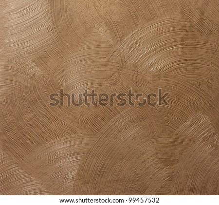 Wall decor texture - stock photo
