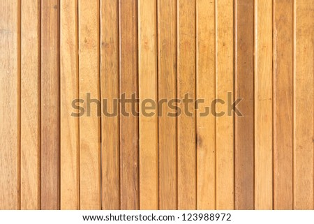 Wall new wood plank texture for background