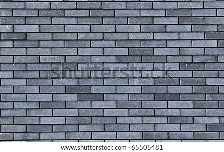 Wall of sand-lime brick. Background. - stock photo