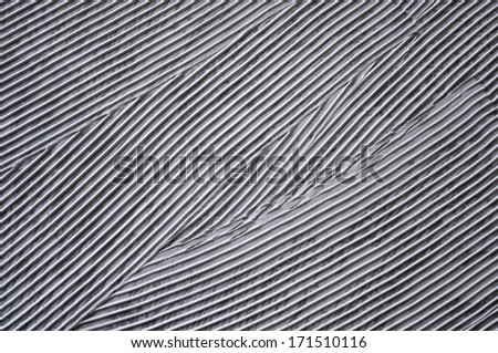 Wall Structures - stock photo