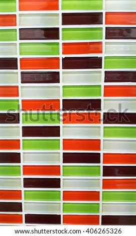 wall tiles background
