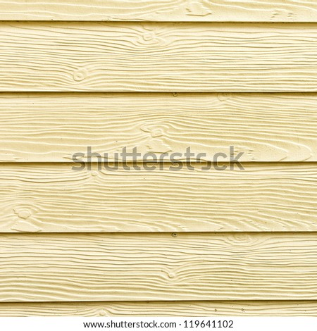 Wall wood - stock photo