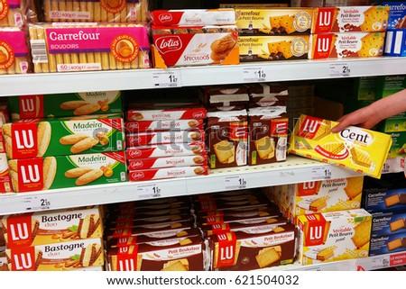 Carrefour online shopping belgium