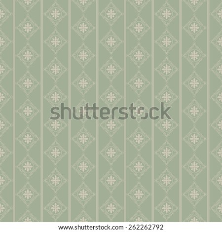 Wallpaper vintage style. Damask pattern for design. Background color images. Retro. Texture wallpapers for wall, backgrounds and page fill. Seamless pattern. - stock photo