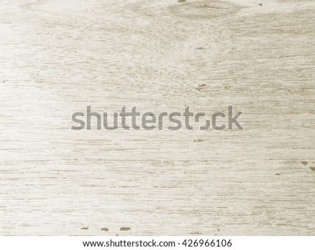 wallpaper wood texture background in sepia and pastel tone grunge background texture for job boards, texture tiles and texture wallpaper walls inside the house. Texture background concept - stock photo