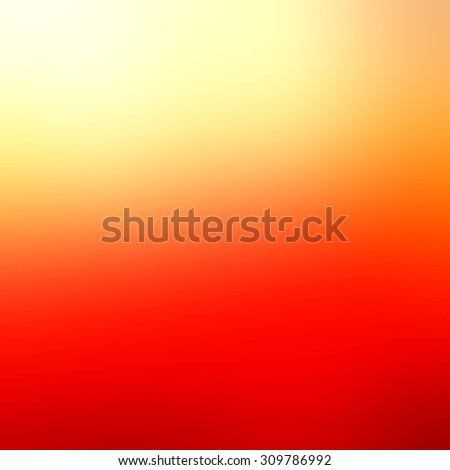 warm colors background, satin texture, sunlight glow in the corner - stock photo