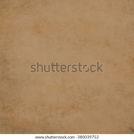 warm gold brown background, black vignette border and light center, abstract vintage grunge background texture, earthy country western tone, product display backdrop - stock photo