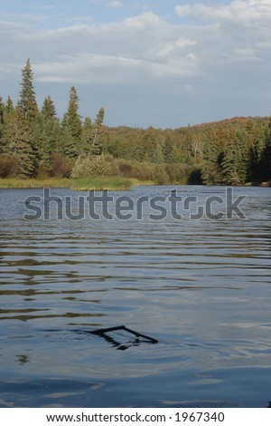 Washington Creek - Isle Royale National Park