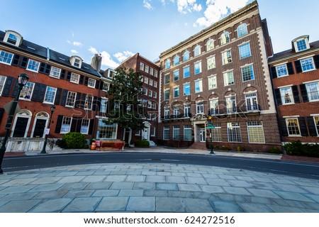 Philadelphia county stock images royalty free images vectors shutterstock for Spring garden apartments philadelphia