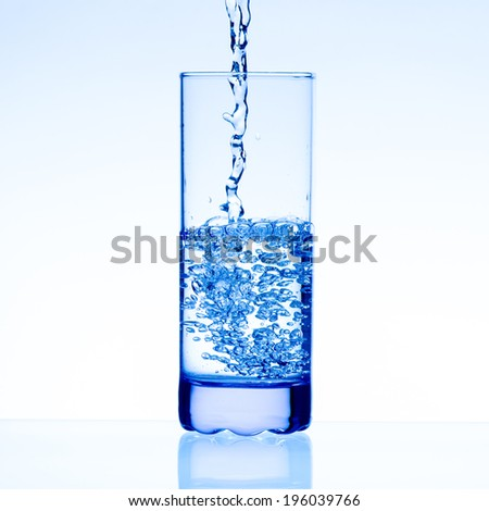 Water, Glass,  Purified Water, Drink, Bottle, eco, natural, fresh