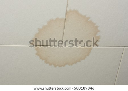 Water Leak From Roof leaking ceiling stock images, royalty-free images & vectors