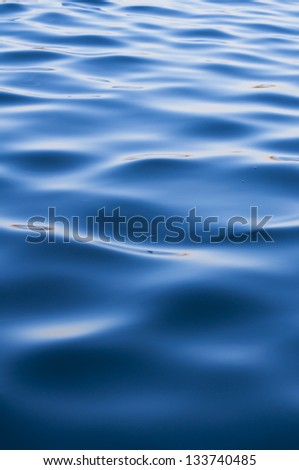 Water Surface Abstract