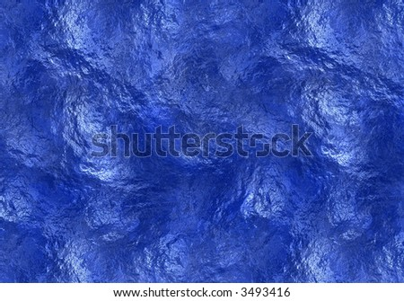 Water surface abstract texture - stock photo