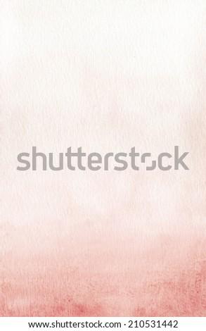 watercolor gradient background - stock photo