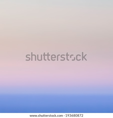 Watercolor gradient backgrounds. Smooth Pastel Abstract Gradient Background with gray and blue colors.  - stock photo