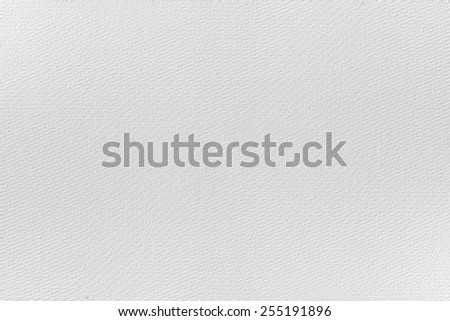 watercolor paper - stock photo