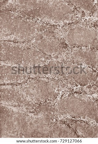 Watercolor pattern. Marble textures that are perfect for cover.