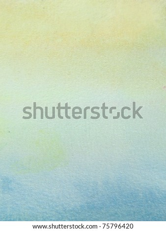 Watercolor shades 2 - stock photo