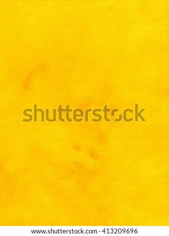 Watercolor Texture - stock photo