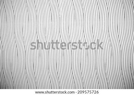 wave wallpaper - stock photo