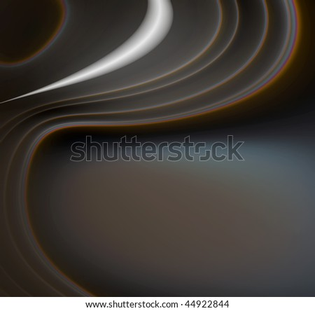 wavy background design many free space