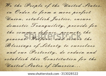 we-the-people-constitution-head-line-abstract-background