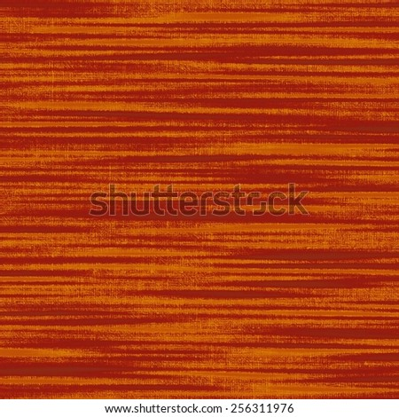 Weathered and distressed grunge background with different color patterns: yellow (beige); brown; red (orange) - stock photo