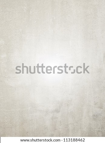weathered concrete background - stock photo