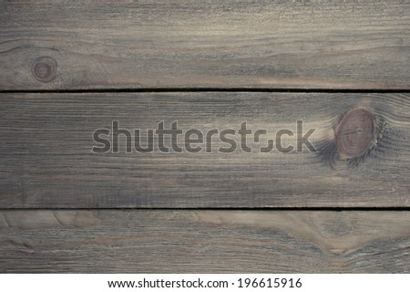 Weathered wood background. - stock photo