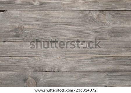 Weathered wood rustic background - stock photo