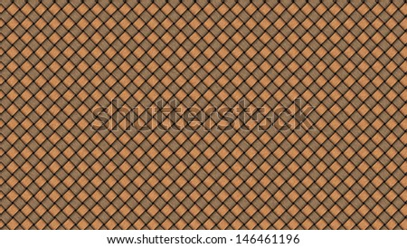 Weave Background - stock photo