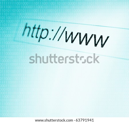 webhosting - stock photo