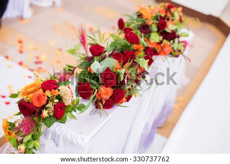 wedding bouquet decor flowers